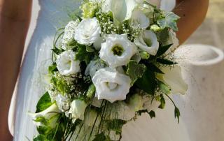 Addobbi floreali Fioreria Sanremo